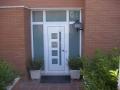 porta casa exterior