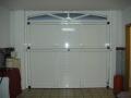 Porta garatge interior